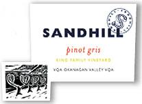 Sandhill-Pinot Gris